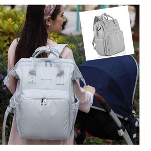Amilliardi backpack diaper bag
